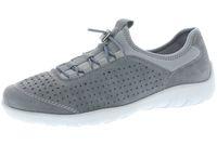Remonte Damen Sneaker R3500-40 cement grau
