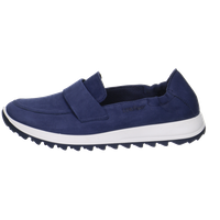 Legero Damen Slipper 8-00949-83 shark blau