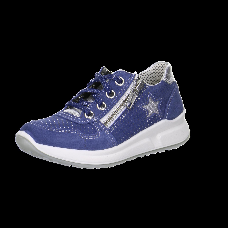 best service 8ae83 33de6 superfit Kinder Sneaker 2-00186-88 water blau