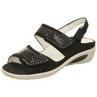 ara Damen Sandale 12-37502-02 schwarz