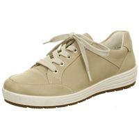 ara Damen Sneaker 12-49493-21 fossil beige