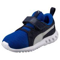 Puma Kinder Sneaker Carson 2 V Inf 190074-0006 blau