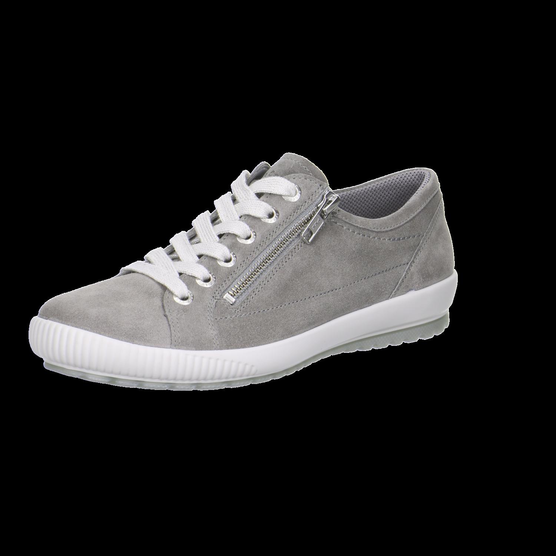 c17ba87812a2b3 Legero Damen Sneaker 8-00818-92 grau metall