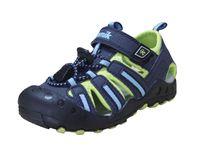 Kamik Kinder Sandale GHK9594BLU blau