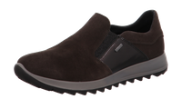 Legero Damen Gore-Tex Slipper AMATO 4.0 3-00524-48 asphalt