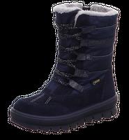 superfit Kinder Gore-Tex Stiefel 3-09217-80 blau
