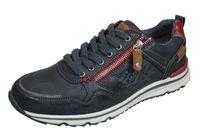 Dockers Herren Sneaker 42MO007-600660 navy blau