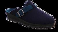 Rohde Damen Panfoffel 2284-56 ocean blau