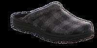 Rohde Herrren Pantoffel 2789-82 anthrazit