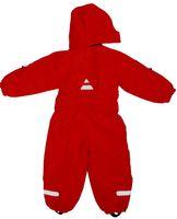 Maylynn Mini Baby Softshell Schneeanzug Schneeoverall rot Bild 3