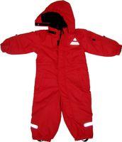 Maylynn Mini Baby Softshell Schneeanzug Schneeoverall rot Bild 2