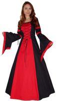 Mittelalter Kleid Kostüm Keyla - Baumwolle