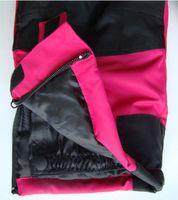 Softshell Skianzug Schneeanzug lila/pink B-Ware Bild 3