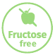Fructose free