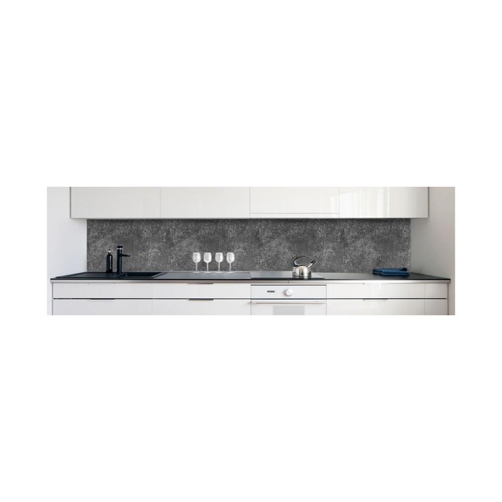 Selbstklebende Fliesenfolie für Küche küchenrückwand folie Hart-PVC 0,4 mm