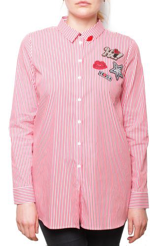 Blusen Shirt 1711-715