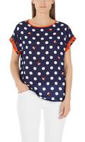 Marc Cain Shirt Bluse HC 55.04 W04 001