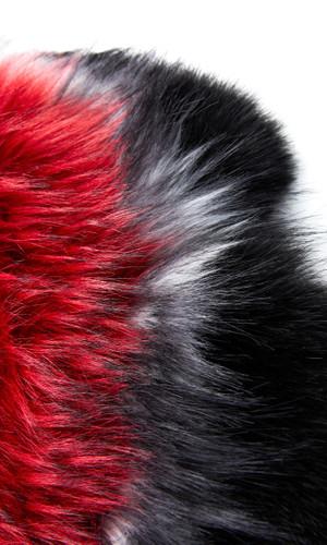 Marc Cain Fun Fur Kragen – Bild 2
