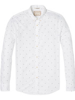Scotch & Soda Classic Oxford Shirt 001