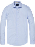 Scotch&Soda Relaxed Fit Hemd 001