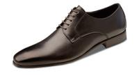 Wilvorst Herren Leder Schuh 257 001