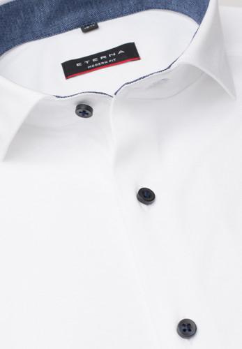 Eterna Jersey Hemd Modern Fit – Bild 2