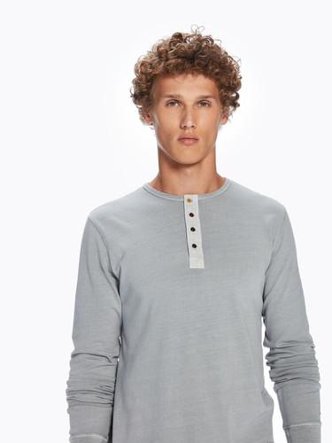 Scotch & Soda Longsleeve Shirt – Bild 5