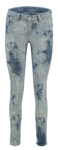 Raffaello Rossi Jeans Sinty print
