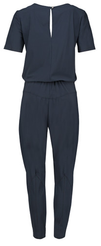 Raffaello Rossi Jumpsuit High Tech Jersey – Bild 2