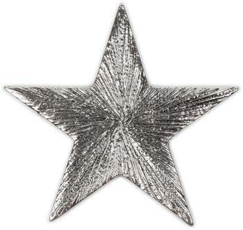 styleBREAKER Stern Design Magnet Schmuck Anhänger für Schals, Tücher oder Ponchos, Brosche, Damen 05050028 – Bild 1