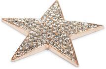 styleBREAKER Magnet Schmuck Anhänger Strass besetzt im Stern Design für Schals, Tücher oder Ponchos, Brosche, Damen 05050034 – Bild 10
