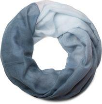 styleBREAKER Loop Schlauchschal mit Farbverlauf Muster, Schal, Tuch, Damen 01016124 – Bild 2