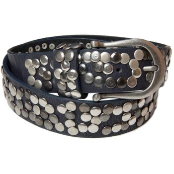 styleBREAKER studded belt in vintage style, shortened 03010008 – Bild 13