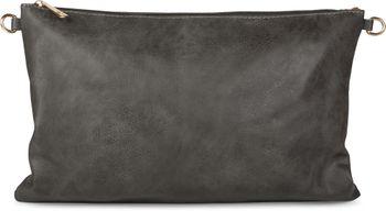 styleBREAKER XXL Wendetasche in Flecht-Optik, Shopper Tasche, Handtaschen Set, 2 Taschen, Bag in Bag, Schultertasche, Damen 02012163 – Bild 3