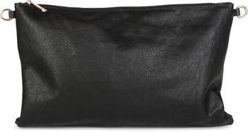 styleBREAKER XXL Wendetasche in Flecht-Optik, Shopper Tasche, Handtaschen Set, 2 Taschen, Bag in Bag, Schultertasche, Damen 02012163 – Bild 6
