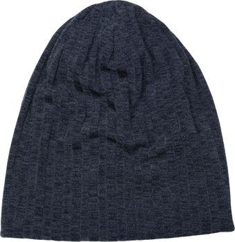 styleBREAKER warme Feinstrick Beanie Mütze mit Streifen Strick Muster und sehr weichem Fleece Innenfutter, Slouch Longbeanie, Unisex 04024108 – Bild 5