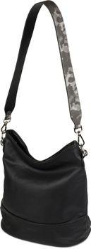 styleBREAKER Schulterriemen für Taschen in Camouflage Optik, Wechsel Taschengurt mit Karabinerhaken für Umhängetaschen, Unisex 02013002 – Bild 6
