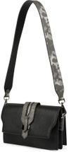 styleBREAKER Schulterriemen für Taschen in Camouflage Optik, Wechsel Taschengurt mit Karabinerhaken für Umhängetaschen, Unisex 02013002 – Bild 5