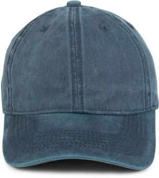 styleBREAKER 6-Panel Vintage Cap im washed, used Look, Baseball Cap, verstellbar, Unisex 04023054 – Bild 15