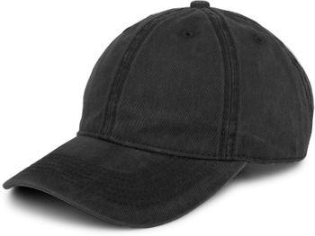 styleBREAKER 6-Panel Vintage Cap im washed, used Look, Baseball Cap, verstellbar, Unisex 04023054 – Bild 20