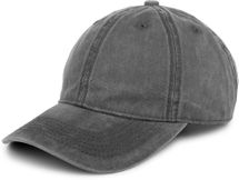 styleBREAKER 6-Panel Vintage Cap im washed, used Look, Baseball Cap, verstellbar, Unisex 04023054 – Bild 1