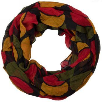 styleBREAKER lighter retro dots loop tube scarf 01014040 – Bild 13