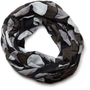 styleBREAKER light retro polka dot pattern tube scarf, unisex 01014040 – Bild 4