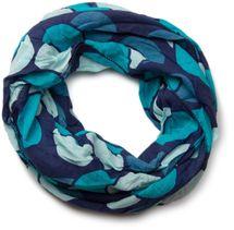 styleBREAKER light retro polka dot pattern tube scarf, unisex 01014040 – Bild 14