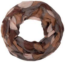 styleBREAKER light retro polka dot pattern tube scarf, unisex 01014040 – Bild 3