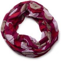 styleBREAKER lighter retro dots loop tube scarf 01014040 – Bild 10