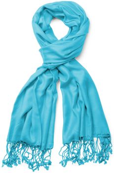 styleBREAKER Stola Schal, Tuch mit Fransen in vielen verschiedenen Farben, Unisex 01012035 – Bild 19