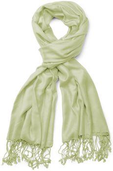styleBREAKER Stola Schal, Tuch mit Fransen in vielen verschiedenen Farben, Unisex 01012035 – Bild 12