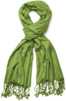 styleBREAKER Stola Schal, Tuch mit Fransen in vielen verschiedenen Farben, Unisex 01012035 – Bild 25