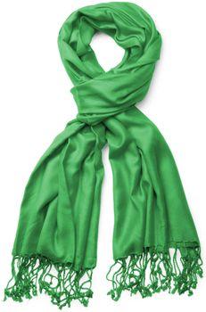 styleBREAKER Stola Schal, Tuch mit Fransen in vielen verschiedenen Farben, Unisex 01012035 – Bild 26